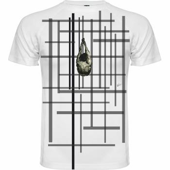 camiseta redes